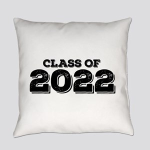Class of 2022 Everyday Pillow