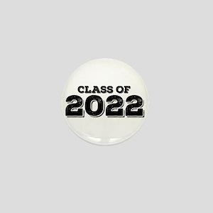 Class of 2022 Mini Button