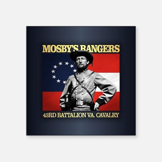 Mosby's Rangers Sticker