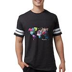World Rainbow Mens Football Shirt
