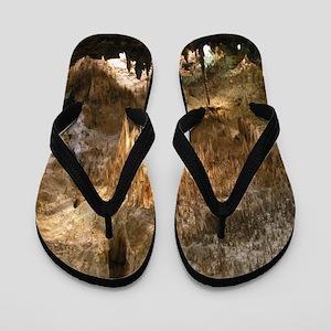 CARLSBAD CAVERNS Flip Flops