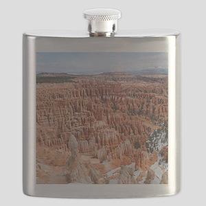 BRYCE CANYON AMP Flask