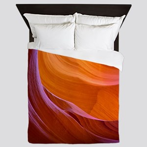 ANTELOPE CANYON 2 Queen Duvet