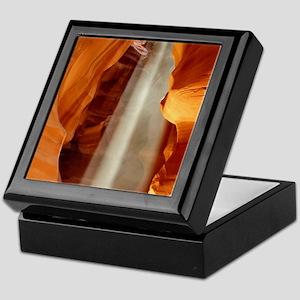 ANTELOPE CANYON 1 Keepsake Box