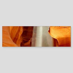 ANTELOPE CANYON 1 Sticker (Bumper)