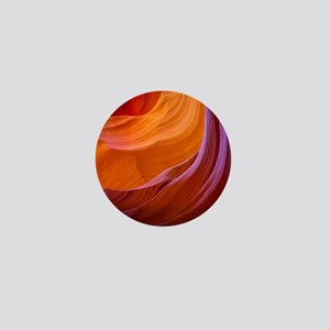 ANTELOPE CANYON 2M Mini Button