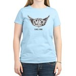MIG - Women's Colored T-Shirt