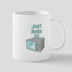 Just Nuke It! Mugs