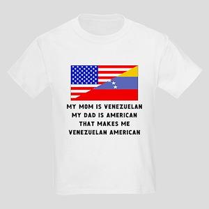 That Makes Me Venezuelan American T-Shirt