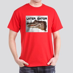 GATOR Dark T-Shirt