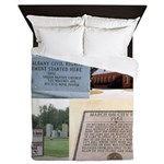 Albany Civil Rights Queen Duvet