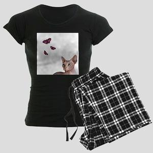 cat 578 pajamas