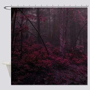 Beautiful Landscape Shower Curtain