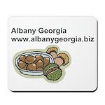 Albanygeorgia.biz Mousepad