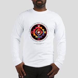 Ayllu Sacred Drum Project Long Sleeve T-Shirt
