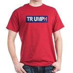 Trump Triumph Dark T-Shirt