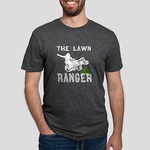 The Lawn Ranger Rides Again T-Shirt