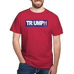 Trump Triumph Dark T-Shirt