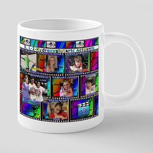 D2 & L2 HGA Mugs