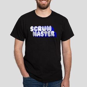 scrum master 3d T-Shirt