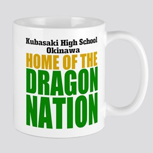 Dragon Nation Big Mug