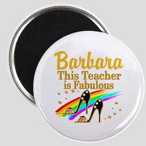 BEST TEACHER Magnet