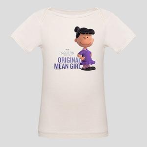 Violet - Original Mean Girl Organic Baby T-Shirt