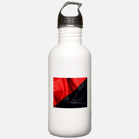 Anarcho-syndicalism Water Bottle