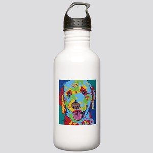 Charlie Brown The Dood Stainless Water Bottle 1.0L