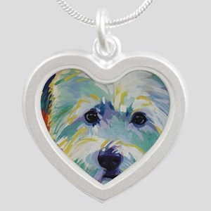 Cairn Terrier - Buddy Necklaces