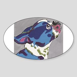 Boston Terrier - Gu Sticker