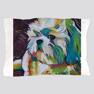 Shih Tzu - Grady Pillow Case