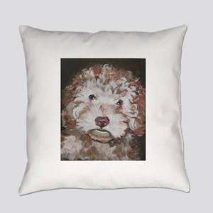 Lily Everyday Pillow