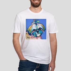 Bam Bam the Shih Tzu T-Shirt