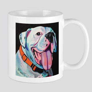 What Color is My Tongue? Mugs
