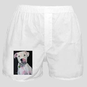 Tongue and Cheek Boxer Shorts
