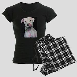 Tongue and Cheek Women's Dark Pajamas