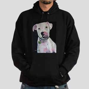 Tongue and Cheek Hoodie (dark)