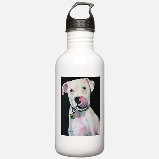 Tongue and Cheek Water Bottle