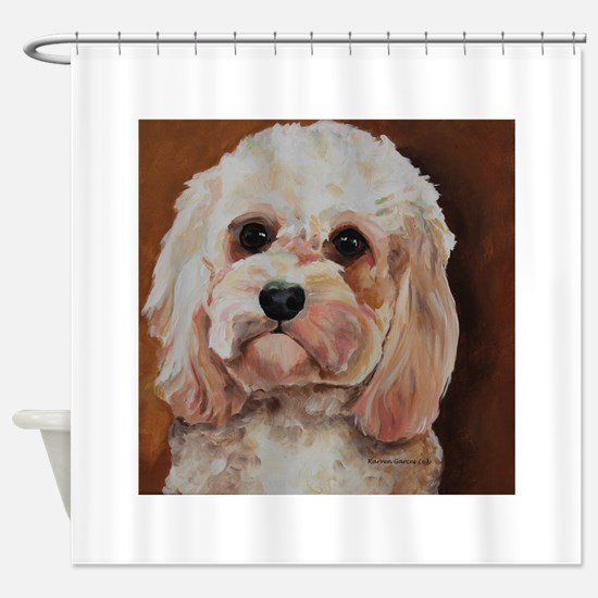 Emme Shower Curtain
