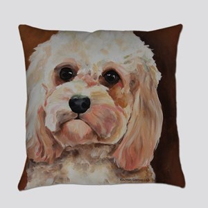 Emme Everyday Pillow