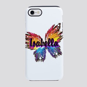 Personalize Butterfly iPhone 8/7 Tough Case