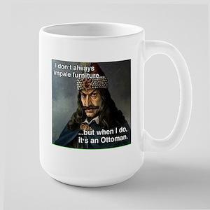 Impale Ottoman Mugs