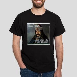 Impale Ottoman T-Shirt