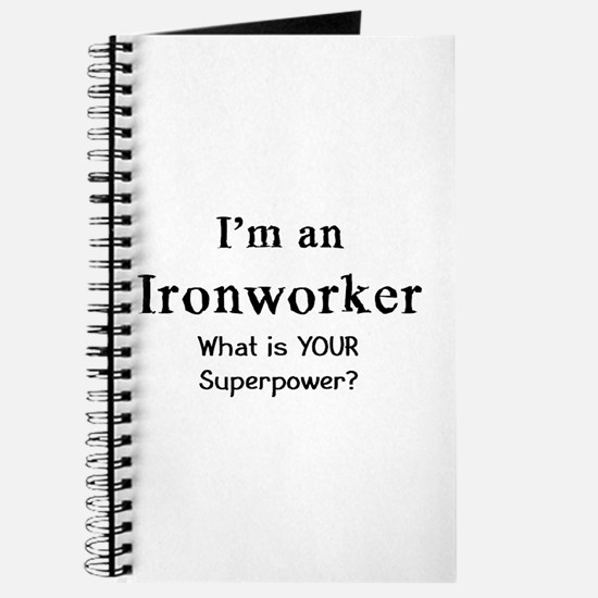 ironworker Journal