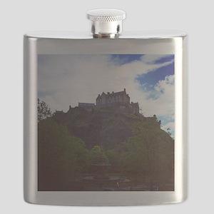 Edinburgh Castle Flask
