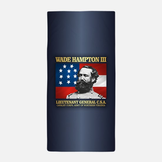 Wade Hampton III Beach Towel