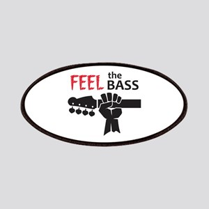FEEL THE BASS Patch