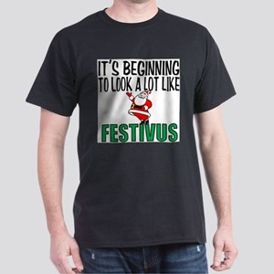 Santa and FESTIVUS™ T-Shirt