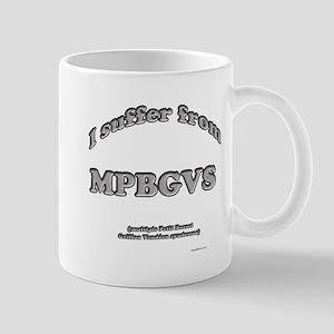SyndromeTemp Mug